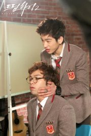 JR & Hong-Joo