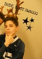 DUDE, I GOT SWAGG