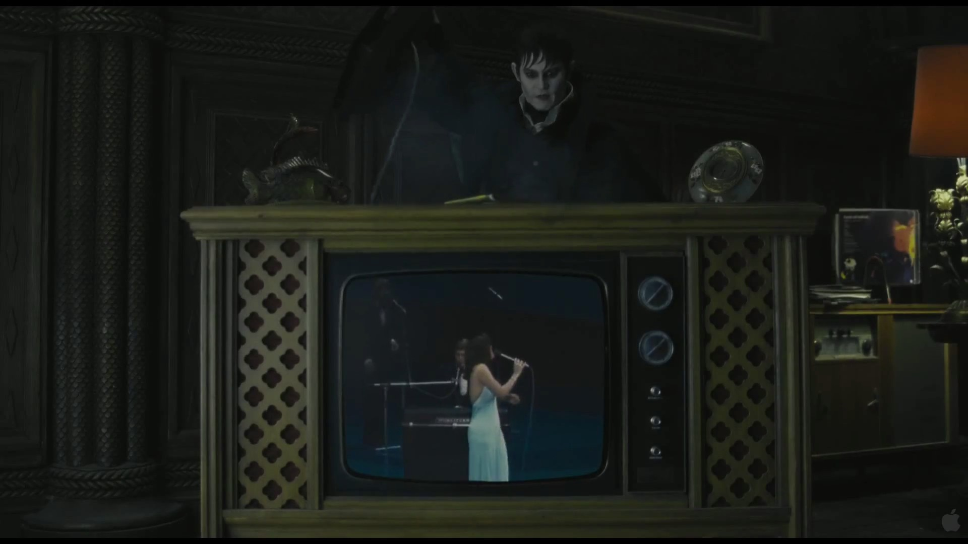 Dark shadow chentai adult scene