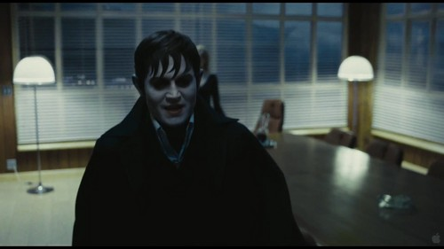 Dark Shadows - johnny-depp Screencap