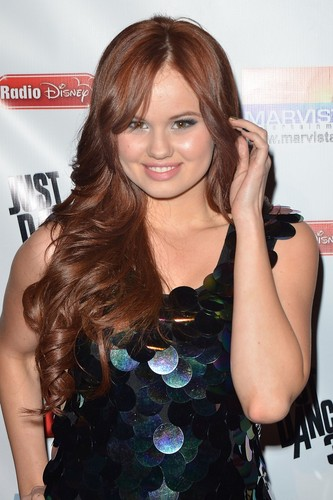 msyugioh123 wallpaper containing a portrait called Debby Ryan