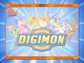 Digimon logo - digimon wallpaper