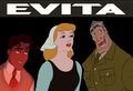 Disney's Evita