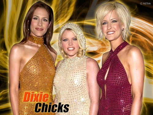 Dixie Chicks fond d'écran titled Dixie Chicks
