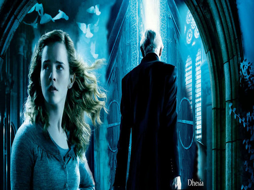 Dramione: Whom To Trust
