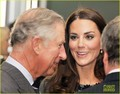 Duchess Kate Supports The Arts - kate-middleton photo