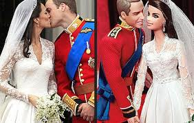 Dutchess Catherine and Prince William - british-royal-weddings Fan Art