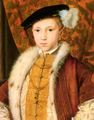 Edward VI (12 October 1537 – 6 July 1553)  - celebrities-who-died-young photo