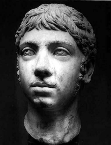 Elagabalus (Latin: Marcus Aurelius Antoninus Augustus; ca. 203 – March 11, 222