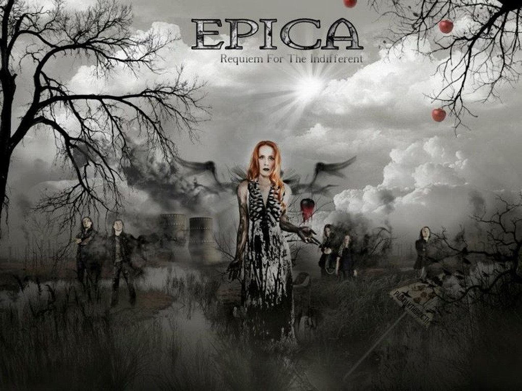 Epica Discografa completa 320 kbps MEGA :3