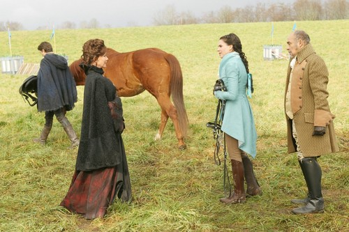 Episode 1.18 - The Stable Boy - Promo photos