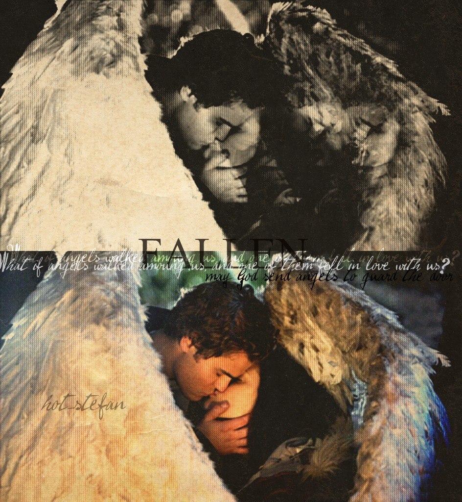 Fallen Paul Wesley