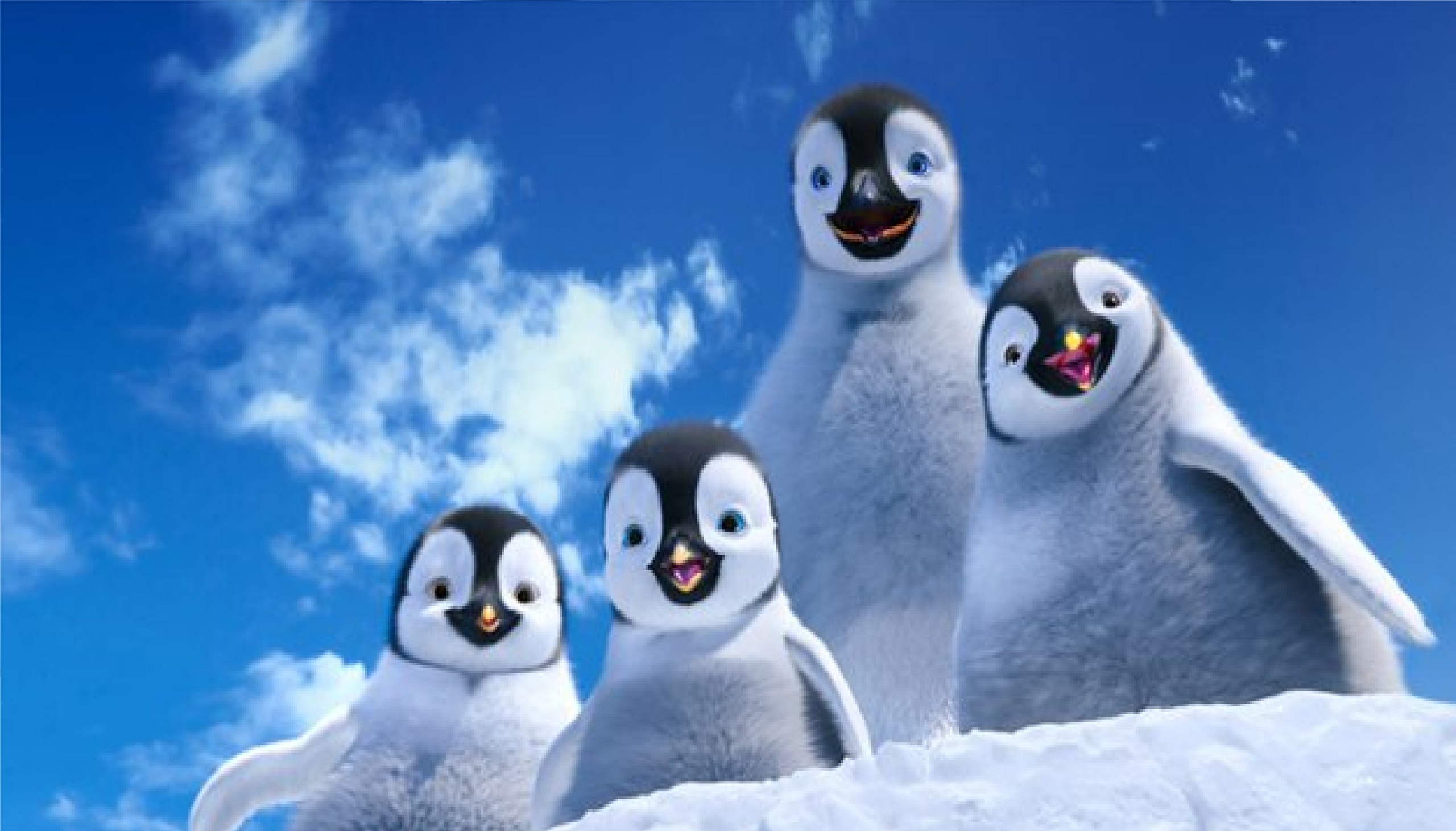 happy feet 2 pom