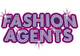 Fashion Agents Logo