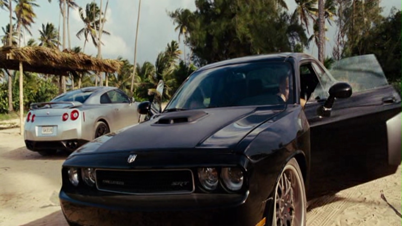 telecharger fast five