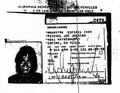 First driver's license MJ - michael-jackson photo