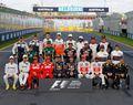 Formula 1 2012 Drivers
