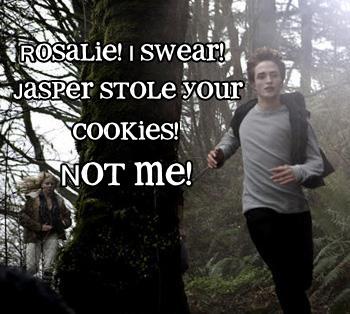 Funny Twilight!