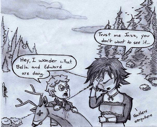 Funny Twilight!
