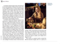 Game of Thrones- EW Article Scan - game-of-thrones photo
