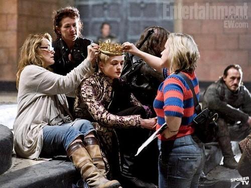 Joffrey Baratheon- Bangtan Boys foto