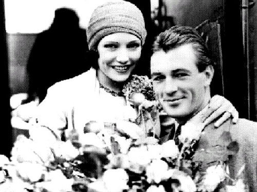 Gary Cooper images Gary Cooper & Lupe Velez  wallpaper and background photos