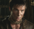 Gendry Waters - Robert bastard son