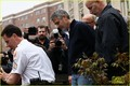 George Clooney Arrested in Washington, D.C. - george-clooney photo