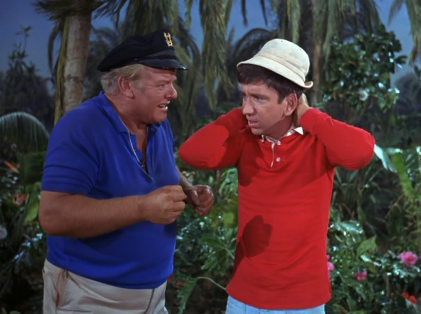 Gilligan s island images gilligan gets bugged hd wallpaper and