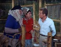 Gilligan Gets Bugged - gilligans-island screencap