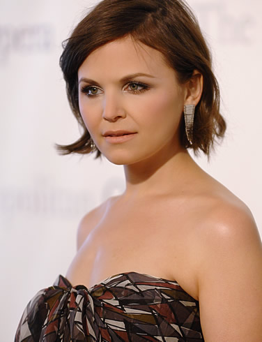 Ginnifer - ginnifer-goodwin Photo