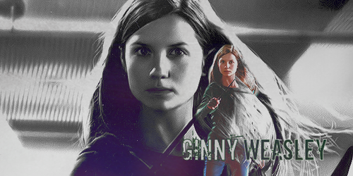 "Ginevra ""Ginny"" Weasley wallpaper possibly with a portrait titled Ginny Weasley"