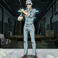 Gintoki Sakata <3 - gintama screencap