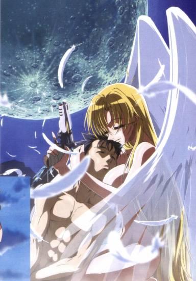 Grenadier Anime