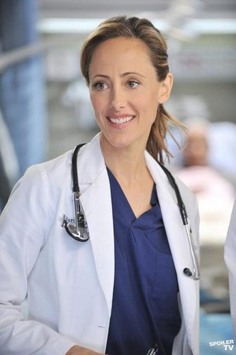 Grey's Anatomy - Episode 8.18 - The Lion Sleeps Tonight - Synopsis and Promotional 写真