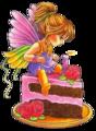 Happy Birthday Princess ♥