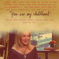 Harry Potter - jkrowling photo