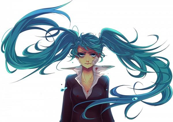Hatsune Miku Rolling Girl Images Hatsune Miku Wallpaper