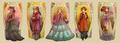 Historical Dresses Nyotalia
