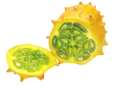 Horned Cucumber