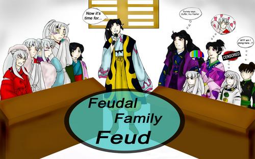 IY- Family Feud