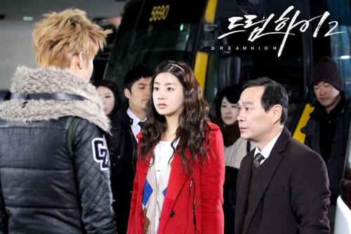 JB & Hae Sung