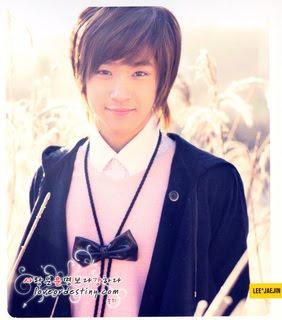 Jae Jin (이재진)