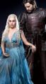 Jaime/Daenerys