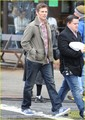 James Marsden: '30 Rock' Set! - james-marsden photo
