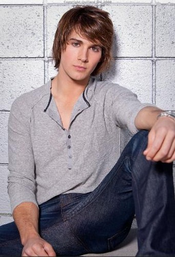 James Maslow - rusher29 Photo