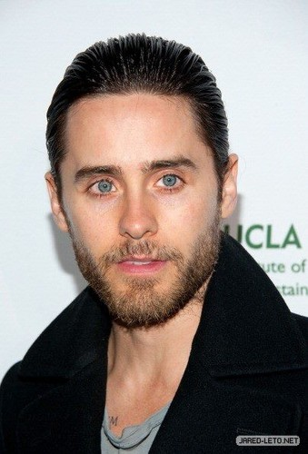 Jared Leto new