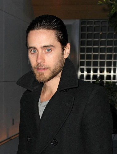 Jared new