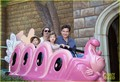 Jason Bateman: Disneyland With Daughter Francesca! - jason-bateman photo