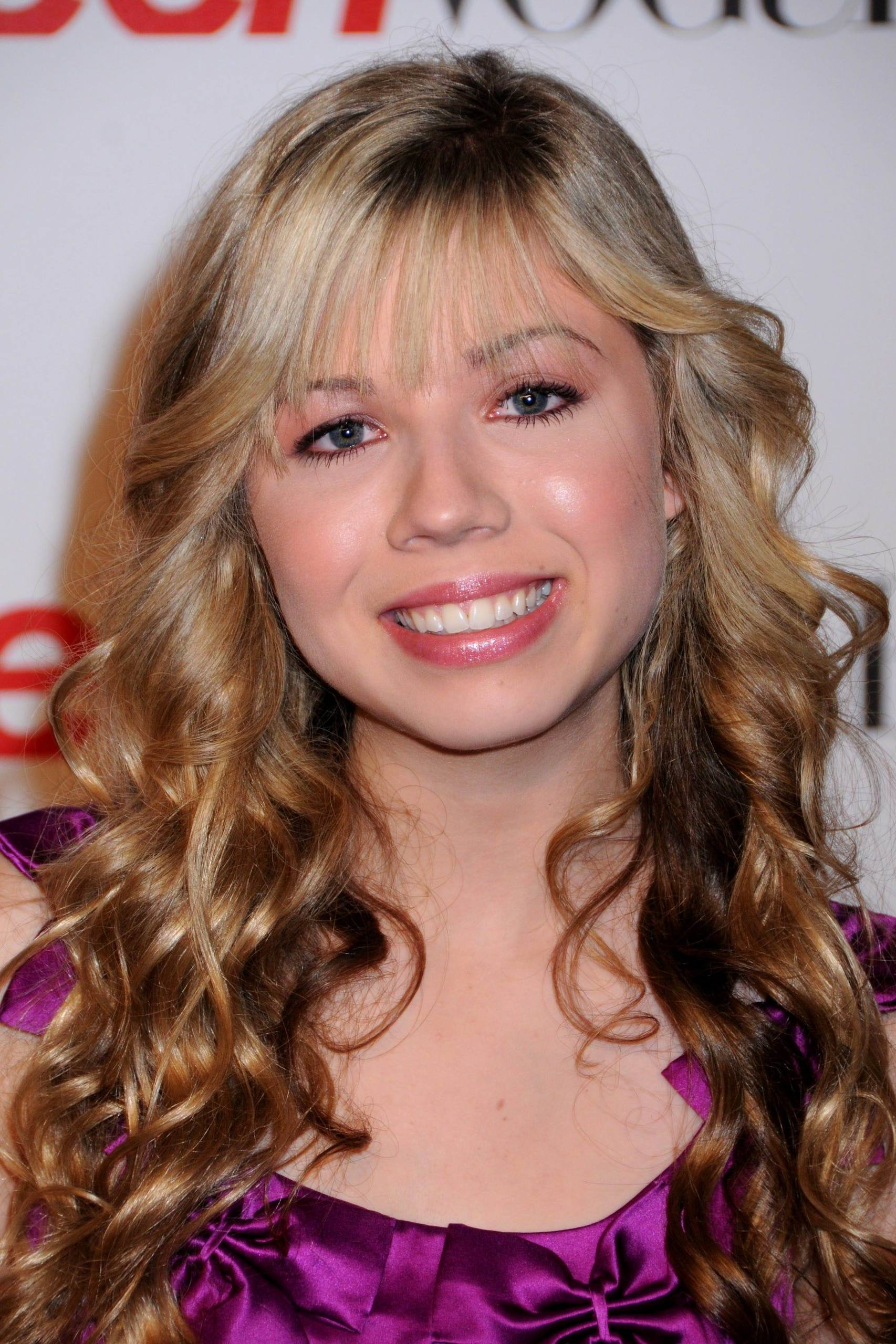 Jennette McCurdy Young